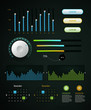 infographics elements and EQ