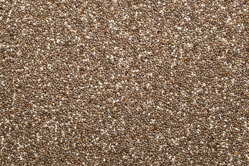 chia seed background