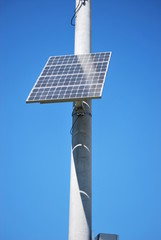 Updated Solar Panel