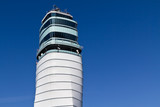 Vienna airport tower
