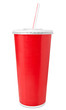 Fast food drinking cup - 36419098