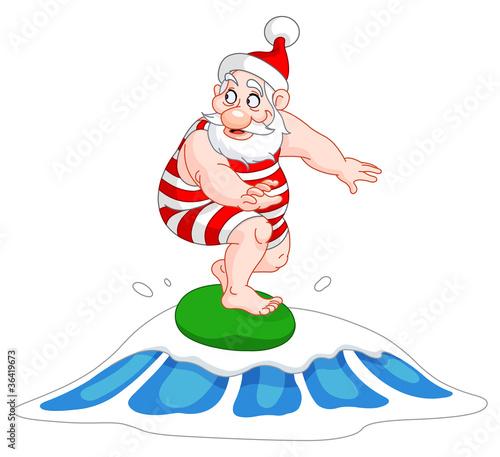 绘图红色圣诞老人背景艺术装饰设计载体雪橇体育see