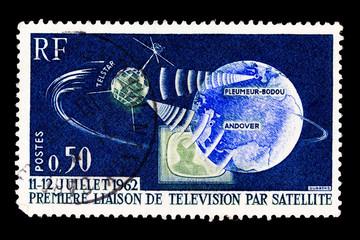 FRANCE - CIRCA 1962