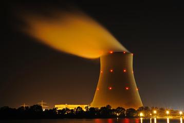 Kernkraftwerk 1