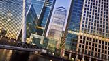 Canary Wharf, London - 36425459