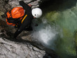 Adrenalin sport - Canyoning