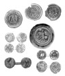 Coins Middle Ages