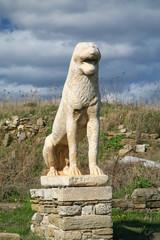 Ancient Lion