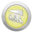 "Light Colored Icon (Yellow) ""Theater"""