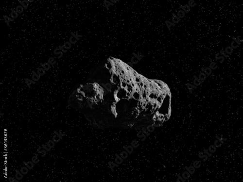 Asteroid (IDA) - 36433679