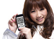Asian_girl_qr-code