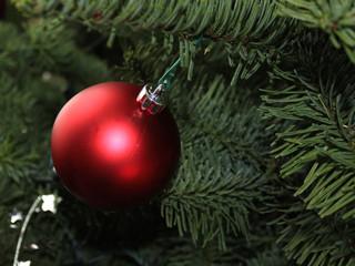 Christbaumkugel, Weihnachtsstimmung