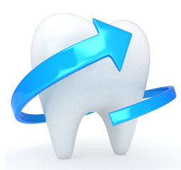 Protecting Tooth