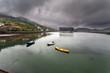 El Puntal. Villaviciosa. Asturias