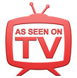 """As Seen On TV"" Icon"