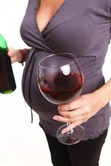 Unhealthy Pregnancy