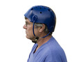 padded seizure helmet
