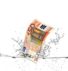Billets splash