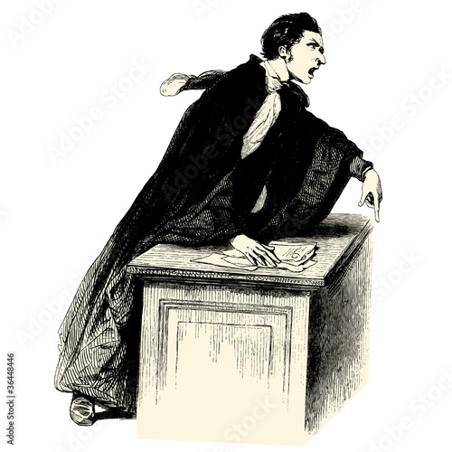 L'avocat - 36448446