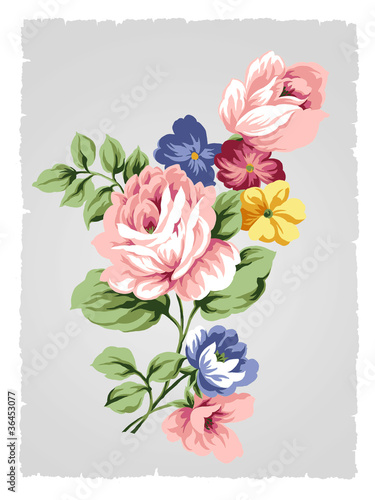 bouquet 001