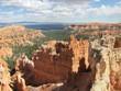 Bryce Canyon ( Utah, Etats-Unis)