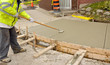 Sidewalk reconstruction