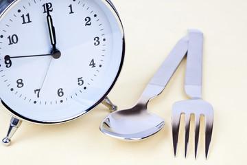 Hora para comer