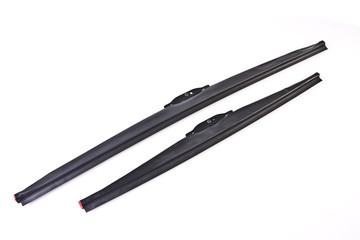 Pair of Winter Windshield Wipers