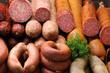 Fleischerei - Fleisch- und Wurstwaren
