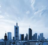 Frankfurt am Main - Fine Art prints