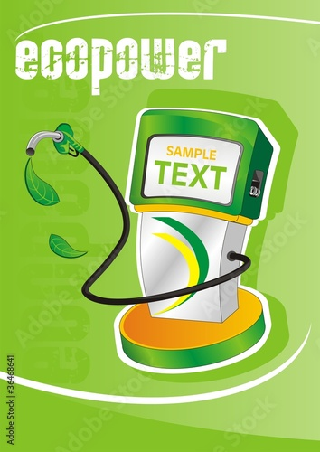 ecopower green