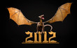 Dragon year 2012