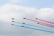 """Airshow an exhibition """"MAKS"""" in Russia"""
