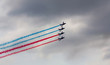 Airshow MAKS in Russia