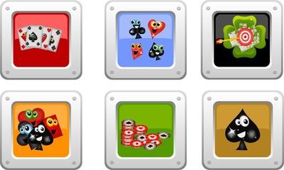 bottoni game
