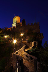 San Marino: La Prima Torre