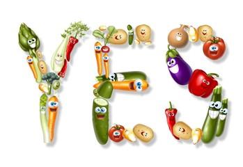 yes verdure 2