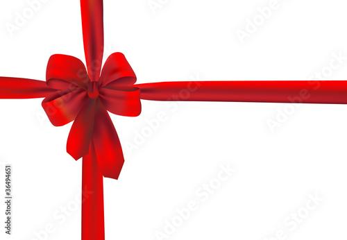 weihnachten geschenkband