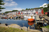 Hasle Harbour