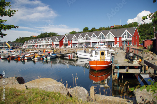 Hasle Harbour - 36496201