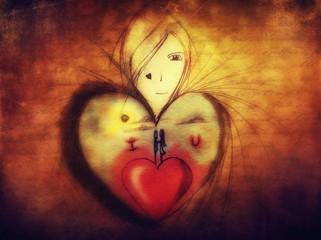 сущность любви
