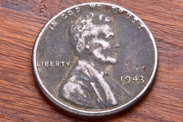 Lincoln One Cent