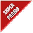 Dreieck rot SUPER PROMO