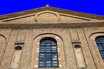 iitalie, venise : cannaregio, église