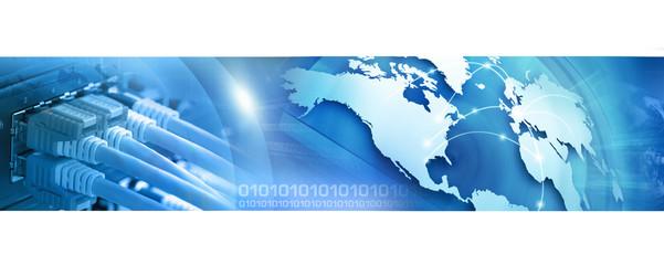 réseau série web