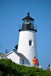 Pemaquid Light, US, Maine