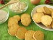 Glutenfreie Kekse aus Maismehl