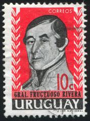 Jose Fructuoso Rivera
