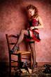 Burlesque#1