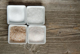 Sea salt assorted